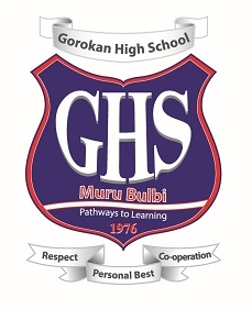 Gorokan High School logo